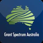 Grants Australia icon