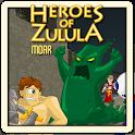 Heroes of Zulula MOAR