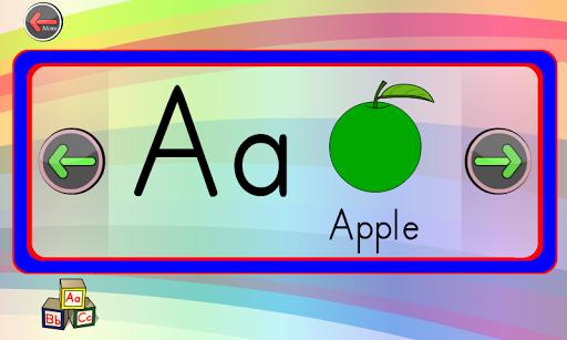玩免費教育APP|下載兒童學習ABC拼音 app不用錢|硬是要APP