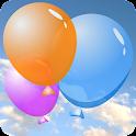 PopPop Balloons icon