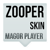 MagorPlayer Zooper skin