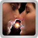 Valentine Game: Kiss Puzzle icon