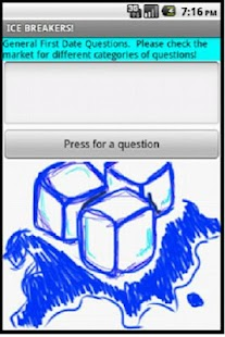 Good icebreaker questions for online dating
