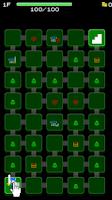Screenshot of HitofudeDungeon