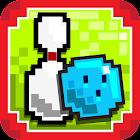 GOGO Bowling icon