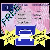 Quiz Patente 2015 Free