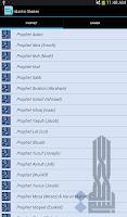Screenshot of Islam Stories