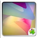 Jelly Bean Go Launcher EX icon