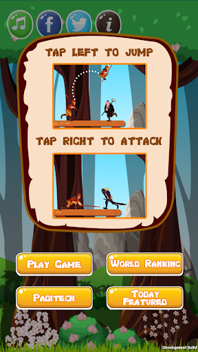 Monkey King Legend