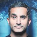 باسم يوسف | Bassem Youssef icon