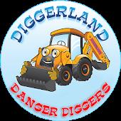 Danger Diggers