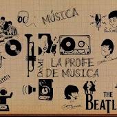 Actividad para clase de música
