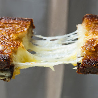 Grilled Gruyere Cheese Sandwich Recipes.