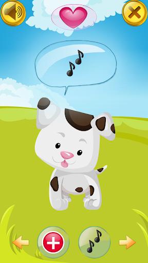 Tamagotchi Pet - Game Android untuk Anak LUcu