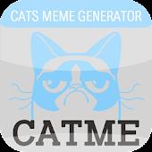 Catme - Instagram cat memes!