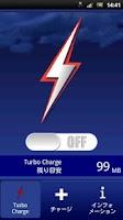 Screenshot of Turbo Charge