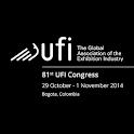 UFI Bogota 2014 icon