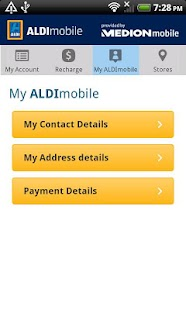 ALDImobile - screenshot thumbnail