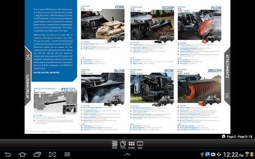 Polaris Off-Road Catalog US - screenshot thumbnail