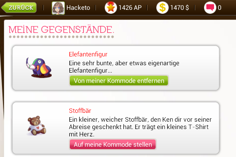 online flirtspiel für jungs Krefeld