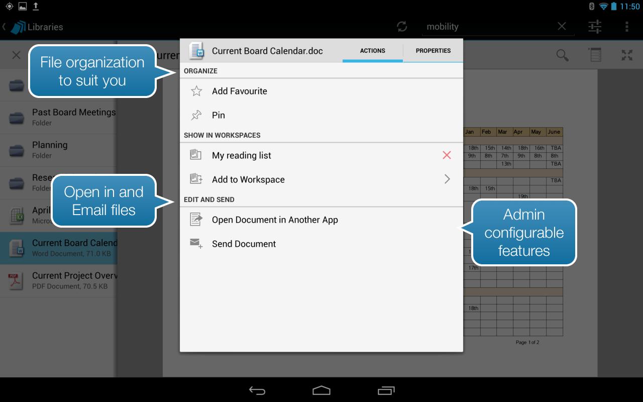 AsdeqDocs - screenshot