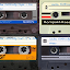 Retro Tape Deck mp3 player 2.1.1 APK for Android