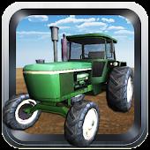 3D Tractor Farming Simulator