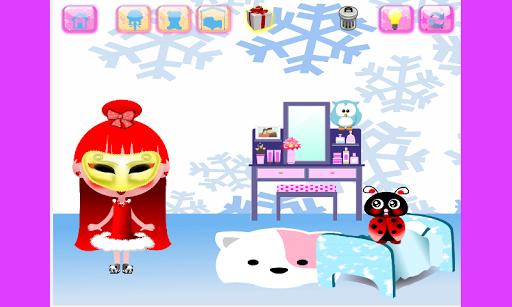 Lili's bedroom - 無料ゲーム