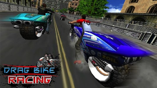 Drag Bike Racing ( 3D Game) v1.0