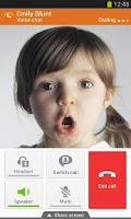 Screenshot of ChatON Voice & Video Chat