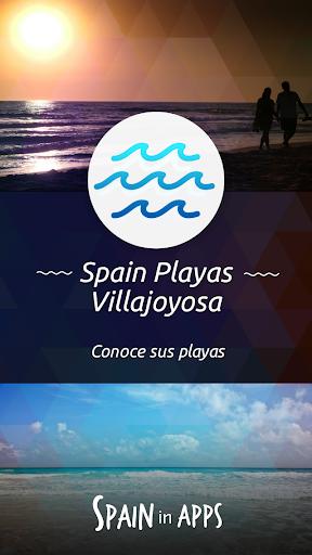 Spain Playas Villajoyosa