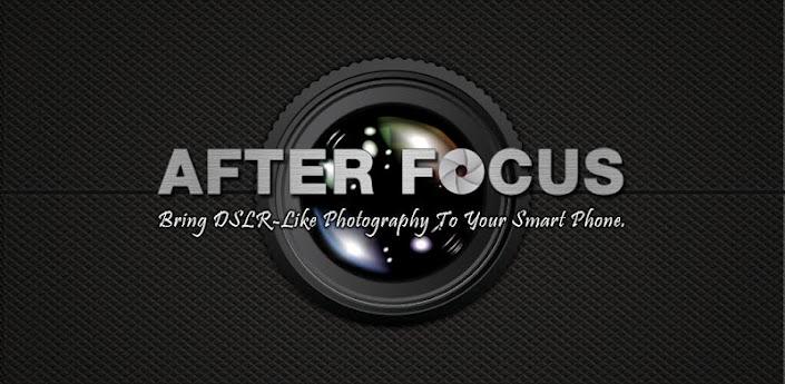 AfterFocus Pro apk