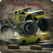 Monster Menace Truck