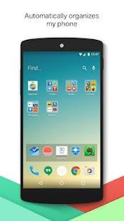EverythingMe Launcher - screenshot thumbnail