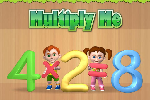 Multiply Me - Lite Autism