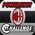 A.C. Milan Powershot Challenge icon