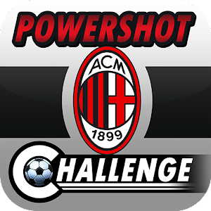 A.C. Milan Powershot Challenge for PC and MAC