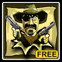 Guns n Smoke Free logo
