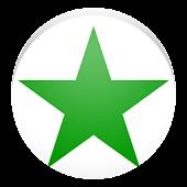 Graduated Esperanto