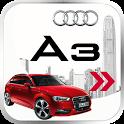 Audi A3 HK icon