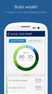 Betterment - Smarter Investing - screenshot thumbnail