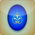 シコウセキ(指光石) logo
