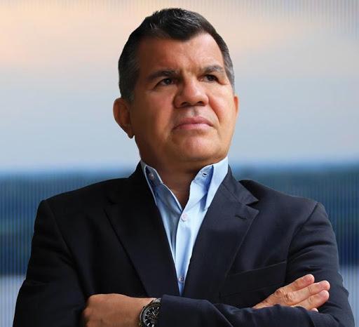Bosco Saraiva - Amazonas