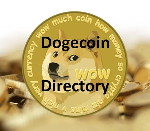 DogeCoin Directory