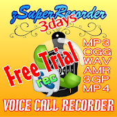 zSuperRecorder 3days Trial