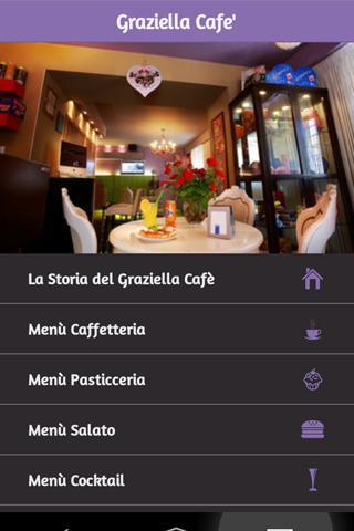 Graziella Cafè