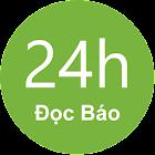 Tin Tuc 24h - Doc Bao icon