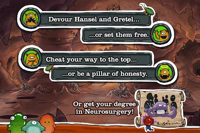 Monster Loves You! Screenshot 5