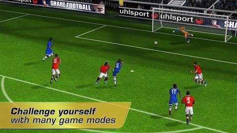 Real Soccer 2012 Screenshot 5