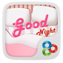 Good Night GO Launcher Theme icon